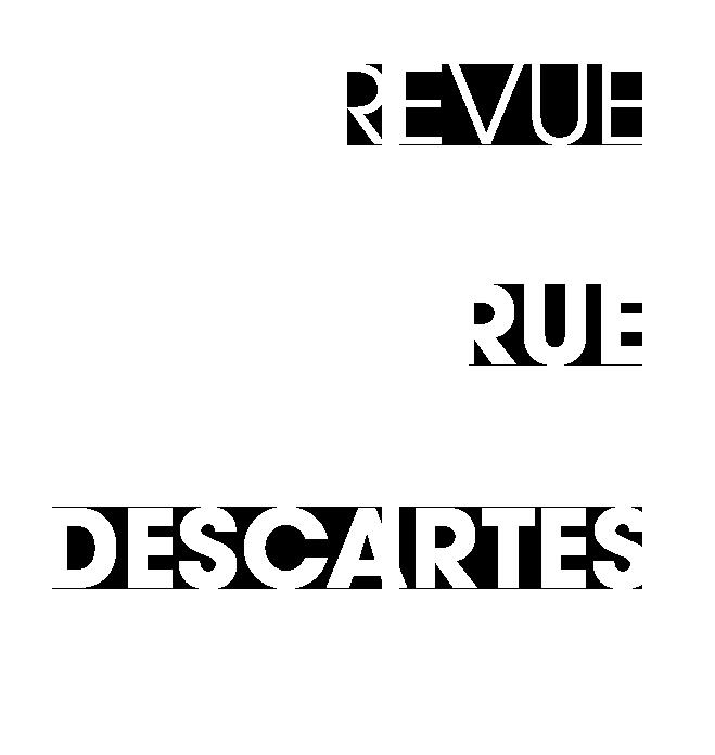 logo revue ruedescartes